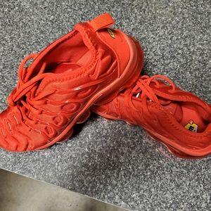 Nike Air Vapormax Plus Size 8.5